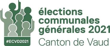 logo élections communales